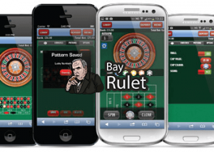 mobil rulet