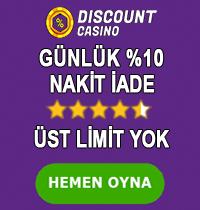 discountcasino Tablosu