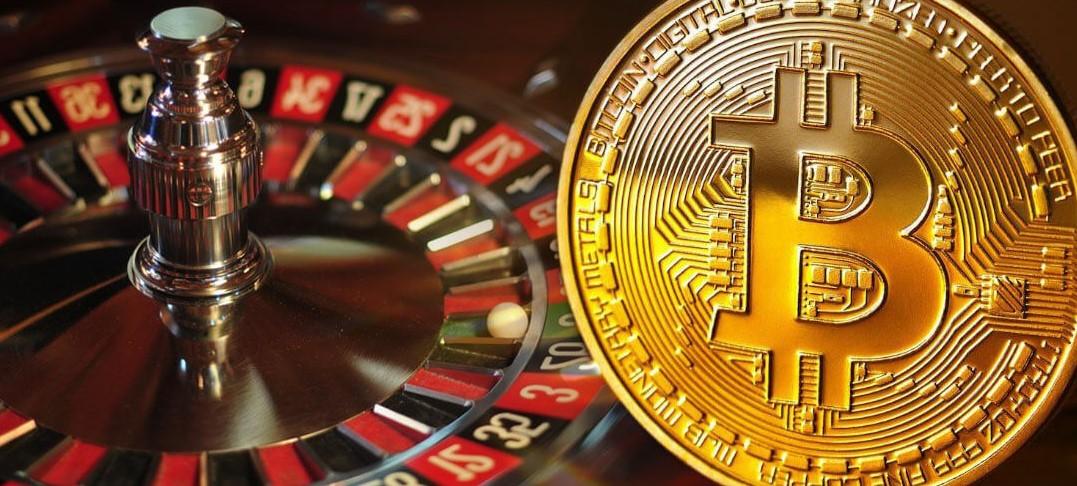 Bitcoin ile Rulet Oynamak